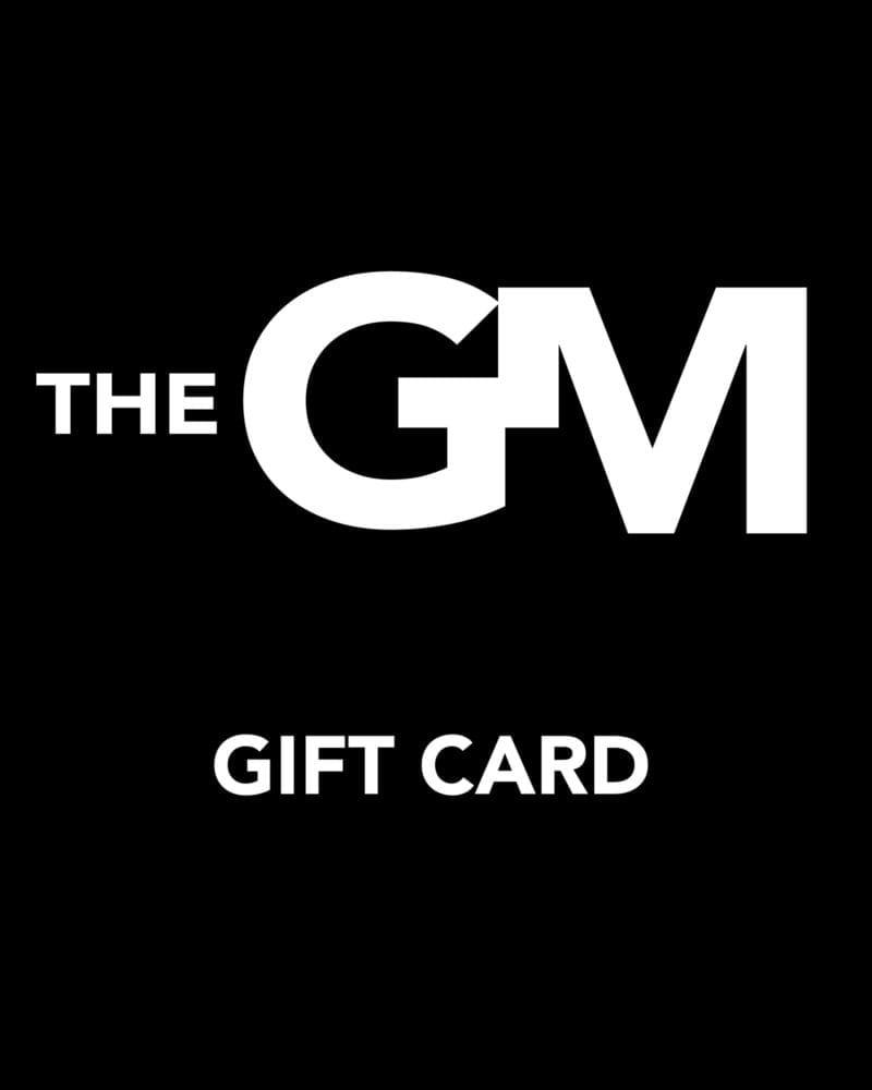 TGM Gift Cards