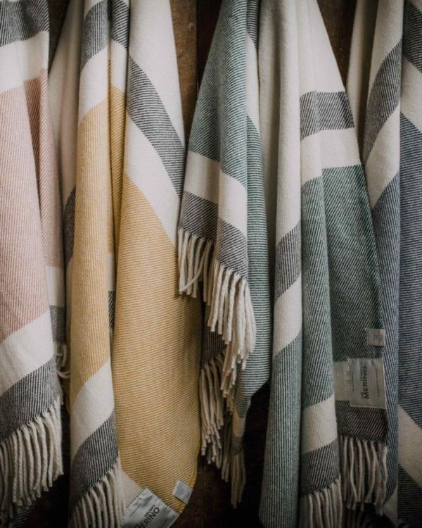 TGM Blanket Range